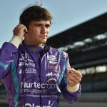 Fittipaldi Comes Full Circle with Series Return at Texas