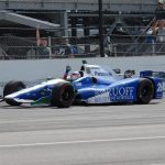 Ruoff Back With Andretti Autosport In IndyCar