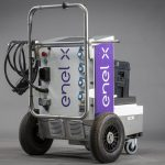 Enel X launches Juiceroll Race Edition