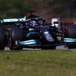 Friday Report - Mercedes leads the way