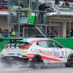 Ricca Masters Rain In Texas Sports Car Fight