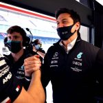 Wolff happy to consider 2022 Mercedes lineup