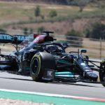 Race Notes - Hamilton wins Portuguese Grand Prix