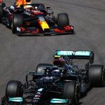 Lewis Hamilton: Out of an early mistake comes another masterclass