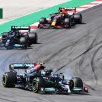Marko admits Mercedes engine situation tense