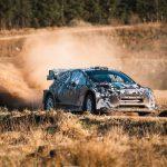 M-Sport adds mileage to 2022 hybrid testing