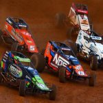 Lakeside Ready To Welcome Back USAC Sprints