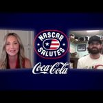 Sunday Salutes: Corey LaJoie discusses his grind-it-approach with Jesse Iwuji and Kim Coon