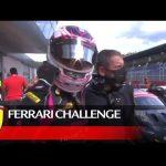 Trofeo Pirelli Race 1 highlights at Spielberg Circuit