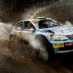 Organisers satisfied following successful Safari Rally Kenya dress rehearsal