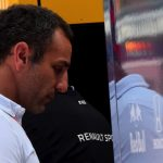 Abiteboul back in F1 with Alpine-linked company
