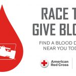 American Red Cross Partners with INDYCAR To Drive Blood Donations
