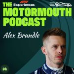 Ep 75 with Alex Brundle (Racer and commentator)
