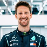 'so excited' Romain Grosjean to make emotional F1 return as Mercedes test driver just months after miracle fireball crash escape