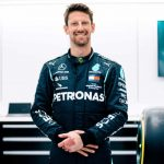 Romain Grosjean given Mercedes test run F1 swansong at French Grand Prix