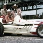 Herta, O'Ward, VeeKay Could Topple One of Indy's Oldest Records