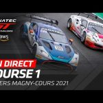 COURSE 2   MAGNY COURS   GT WORLD CHALLENGE EUROPE - ENGLISH