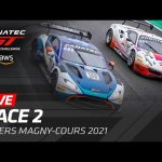 RACE 2   MAGNY COURS   GT WORLD CHALLENGE EUROPE - ENGLISH