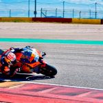 Pedrosa and KTM join WorldSBK teams for Aragon test