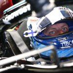 Bottas adds expletive to Mercedes axe rumours