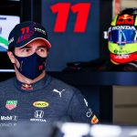 Perez hopes for Red Bull contract extension