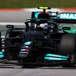 Spanish Grand Prix: Mercedes' Valtteri Bottas tops first practice session