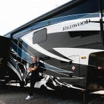 Inside Valtteri Bottas' luxury motorhome with spacious living room and huge bed that Mercedes star lives in at F1 races
