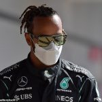 Lewis Hamilton tells Max Verstappen it is 'GAME ON' as seven-time world champion throws down the gauntlet to Red Bull rival heading into the fourth chapter of their battle at the Spanish Grand Prix