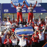 Loeb and Citroën: The perfect match
