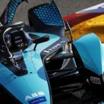 FP1: Jaguar back at the front as Bird and Evans head the way in Monaco E-Prix opening session