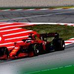 Ferrari mood different after Vettel says Leclerc