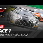 RACE 1   MAGNY COURS   GT WORLD CHALLENGE EUROPE - ENGLISH