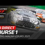 COURSE 1   MAGNY COURS   GT WORLD CHALLENGE EUROPE - FRENCH
