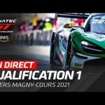 QUALIFICATION     MAGNY COURS   GT WORLD CHALLENGE EUROPE - FRENCH