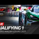 QUALIFYING   MAGNY COURS   GT WORLD CHALLENGE EUROPE - ENGLISH