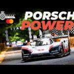 10 incredible Porsches at FOS
