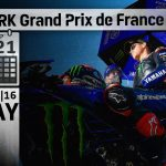 TIME SCHEDULE: SHARK Grand Prix of France