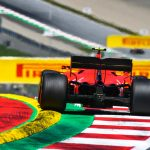 Austria could host second F1 race in 2021