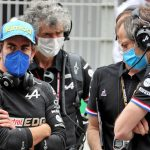 Budkowski surprised Alonso return so difficult