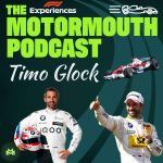 Ep 76 with Timo Glock (Former F1 star)