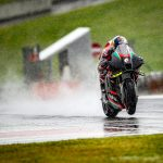 """Another Aprilia test would be """"ideal"""" - Dovizioso"""