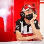 Kubica works on 2022 innovation in post-race F1 test