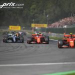 Full house at Belgian GP looking more likely