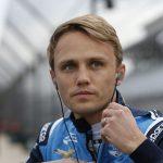 Chilton, Carlin To Miss GMR Grand Prix