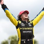 Herta, Gainbridge To Stay with Andretti with Multiyear Deal