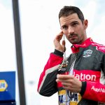 Rossi Paces Opening Practice for GMR Grand Prix