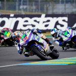 New time schedule for Sunday's MotoE™ race and Warm Ups