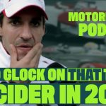 """Timo Glock opens up on """"THAT"""" dramatic final lap in Brazil '08 that went down in Formula One history"""