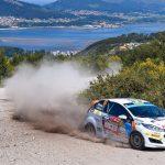Portugal: Five memorable FIA Junior WRC moments