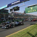 Premature to green-light Australian GP says PM